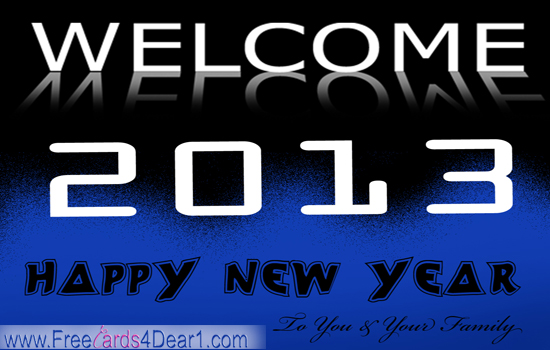2013-new-year-card-welcome-2013