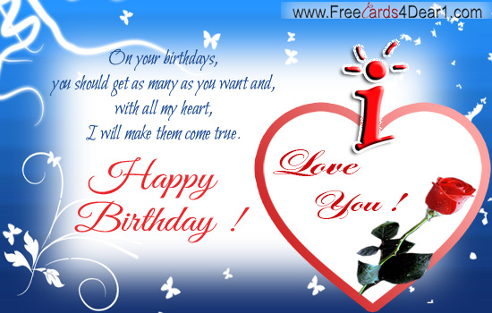 Index of wp contentgallerybirthday ecards for wife birthday ecard for wifeg m4hsunfo