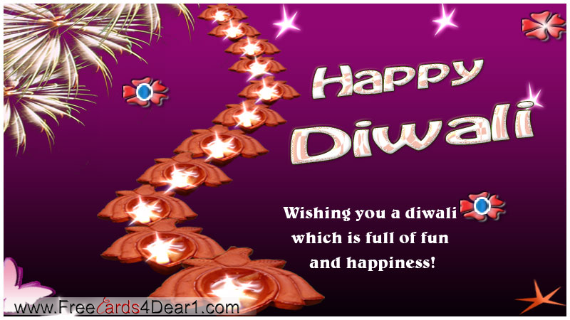 diwali-greeting-with-beautiful-diyas