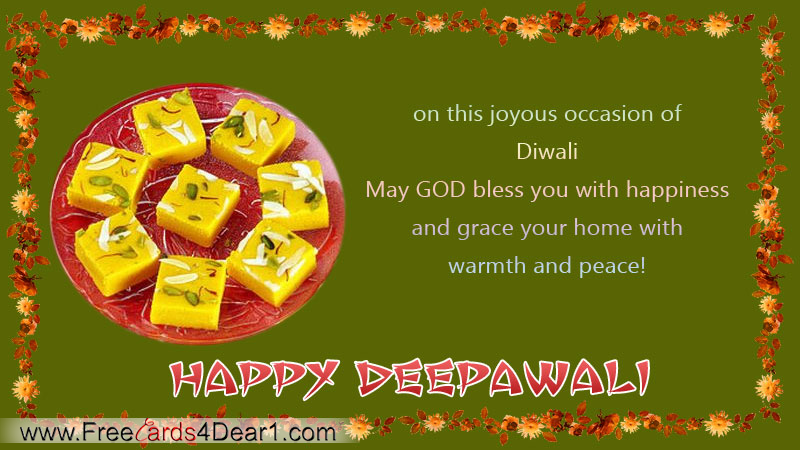 Index of wp contentgallerydiwali greeting cards happy diwali greeting card with sweetsg m4hsunfo