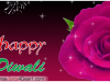 happy-diwali-greetings-for-sweet-heart-with-rose