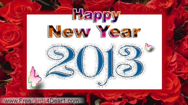 happy-new-year-2013-greeting-with-rose-background