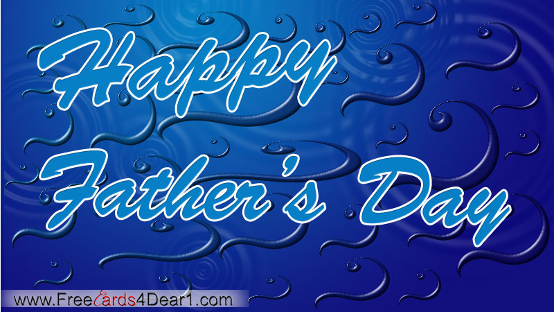 Father\'s Day Greeting Images