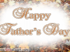 Free Happy Father's Day Greeting Card