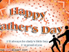 I will always be little boy - father's day greeting card