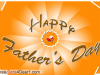 Latest happy father's day greeting cards with special effects