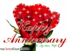 Happy Anniversary Greetings For Dear Wife