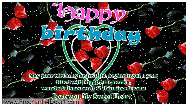 I Love To Hug You Birthday Greeting Card For Wife – E Birthday Cards for Wife