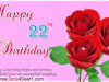 happy-22nd-birthday-greetings