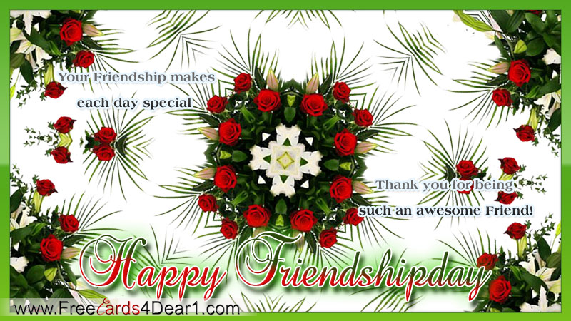 Index of wp contentgalleryhappy friendship day greeting cards ecard thank you for being such an awesome friend happy friendship day greetingsg m4hsunfo