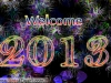 welcome-2013-beautiful-greeting-card