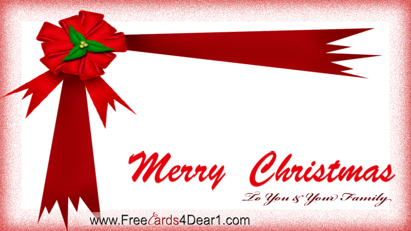 merry-christmas-to-you-and-your-family-ecard