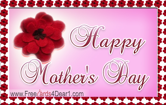 Index of wp contentgallerymothers day greetings ecards happy mothers day ecard with flowersg m4hsunfo