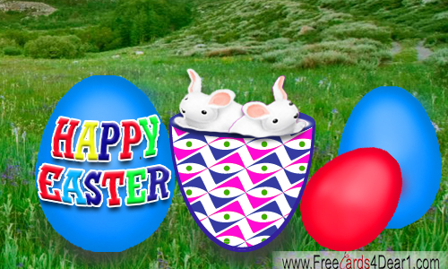 Free-Easter-Greeting-Cards